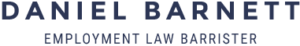 Daniel Barnett Employment Law